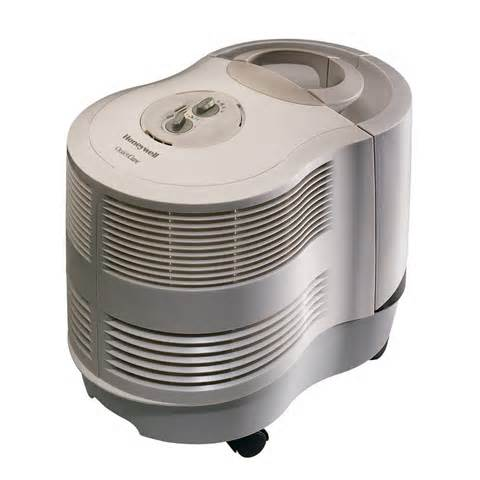 Portable room humidifiers vs Console humidifiers vs whole house flow ...