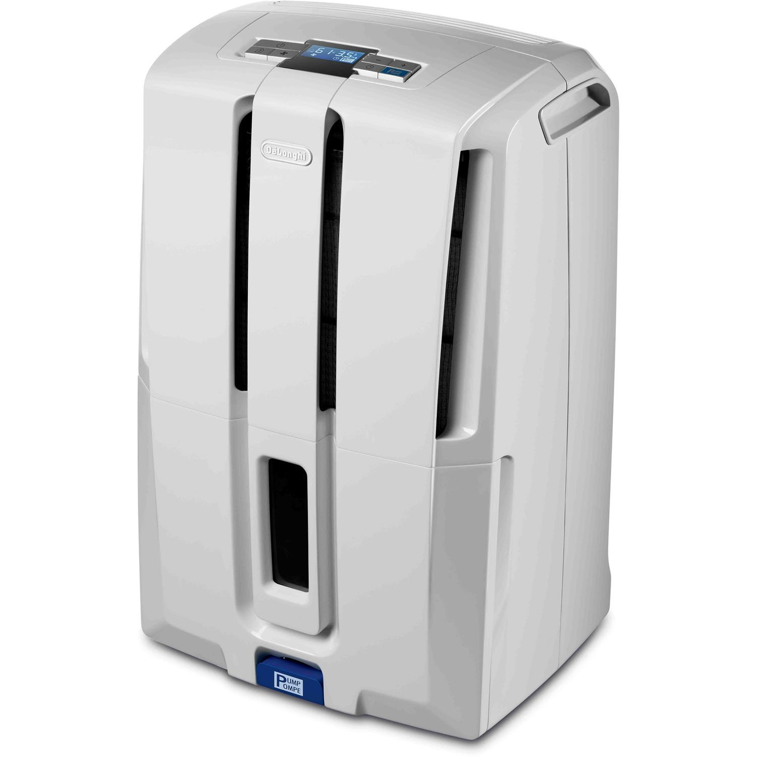 Delonghi dehumidifier Review 2015 AirBetter.org #19336B