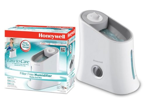 honeywell germ free cool mist humidifier manual