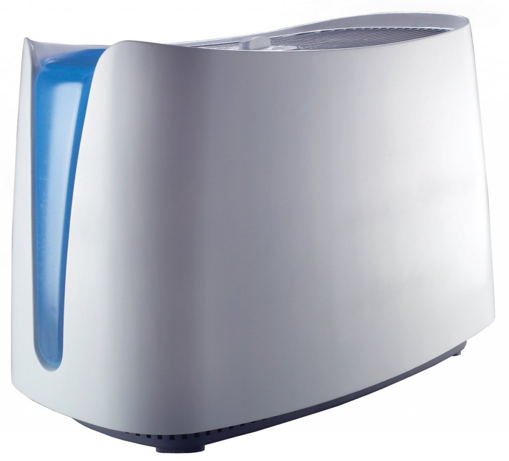 best humidifier for dry skin - Honeywell Germ Free Cool Mist Humidifier, HCM-350
