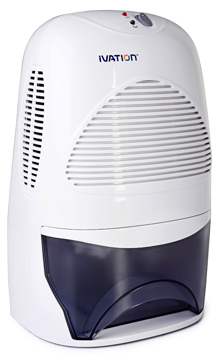 quiet humidifier review ivation powerful mid size thermo electric