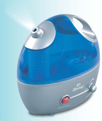 Mini Office Bedroom Ultra Sonic Portable Humidifier