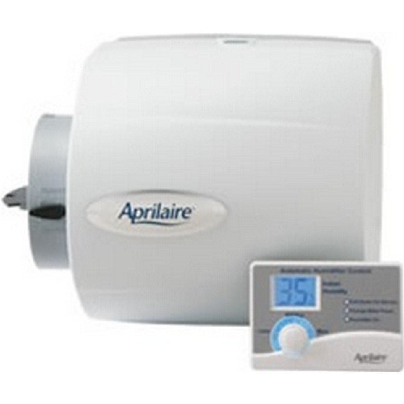 Portable room humidifiers vs Console humidifiers vs whole house flow  #396692