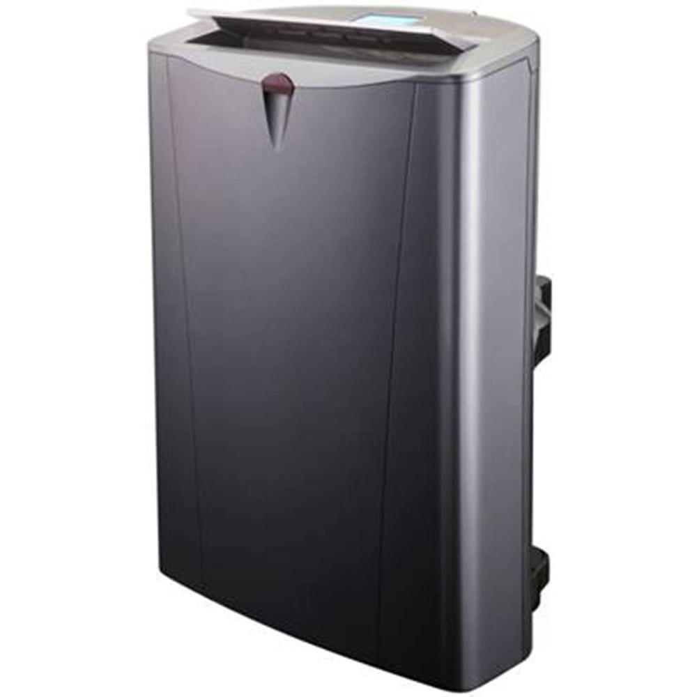 LG Electronics 14,000 BTU Portable Air Conditioner with Heat and Dehumidifier LP1411SHR