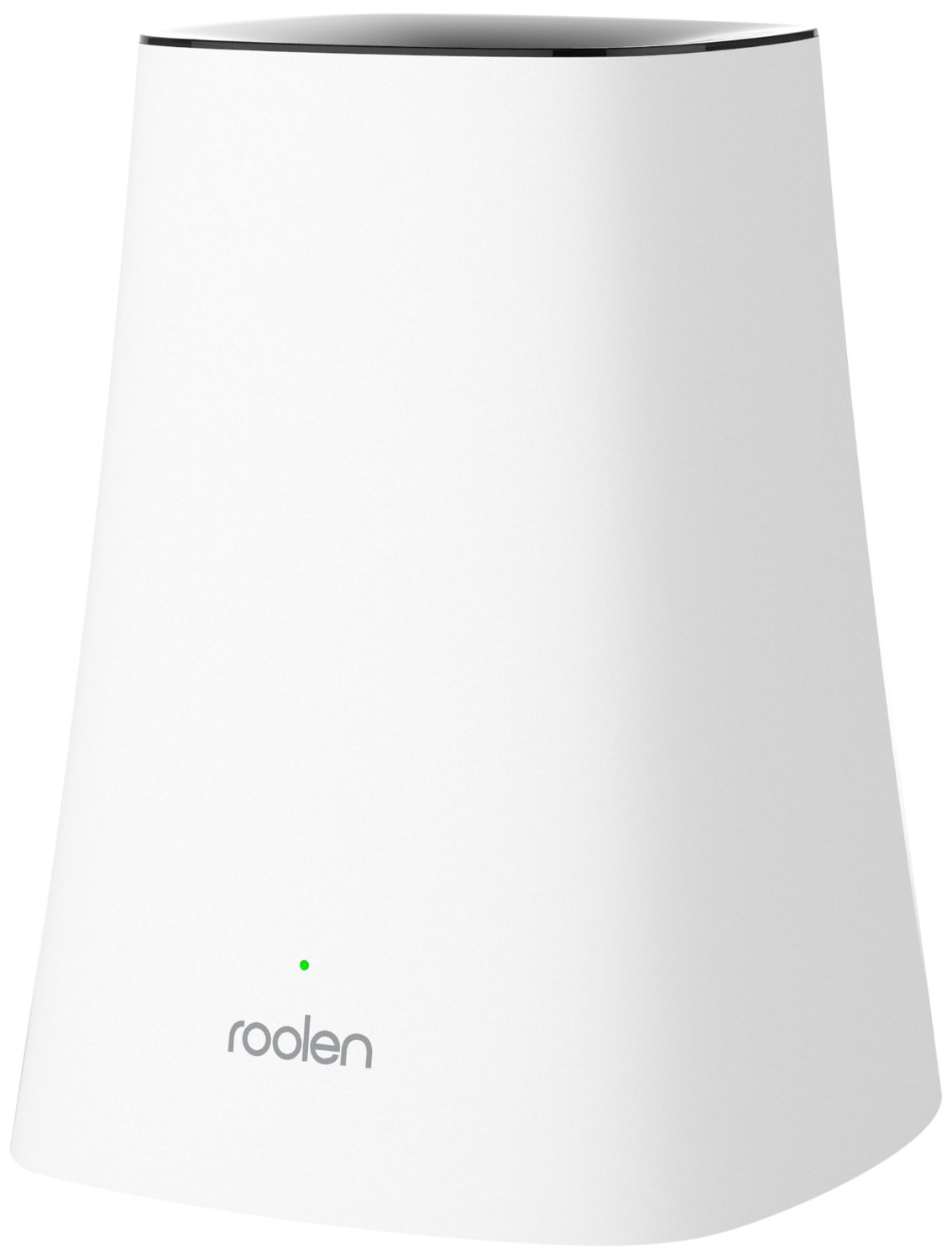 baby humidifier reviews Roolen BR01/W Breath Cool Mist Humidifier  #03C902