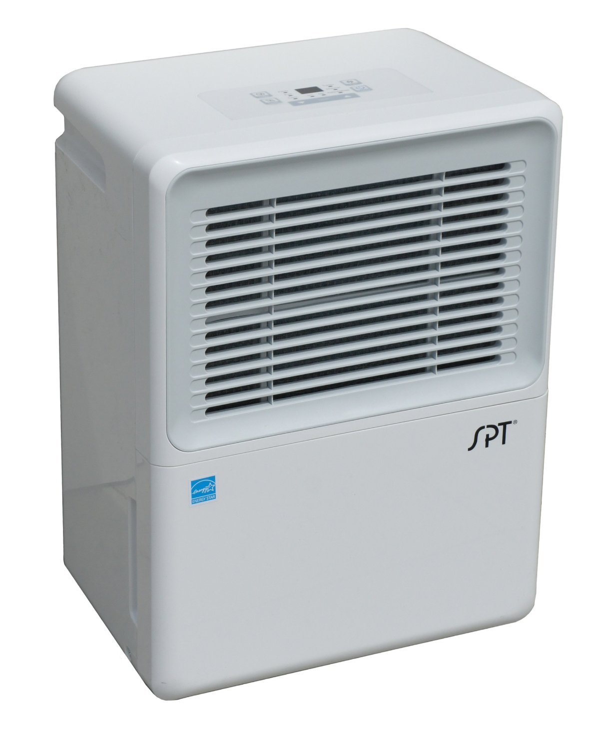 best dehumidifier with pump SPT SD 72PE Energy Star Dehumidifier  #2478A7