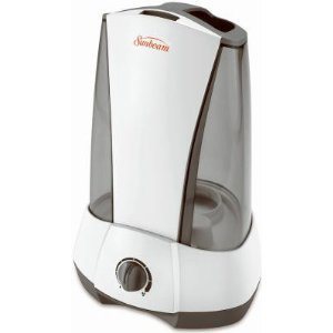 Sunbeam Ultrasonic Visible Mist Humidifier