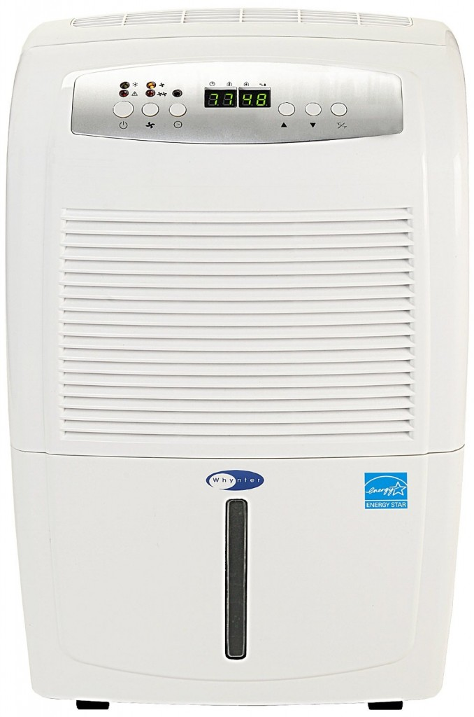 Whynter RPD-702WP Energy Star Portable Dehumidifier with Pump