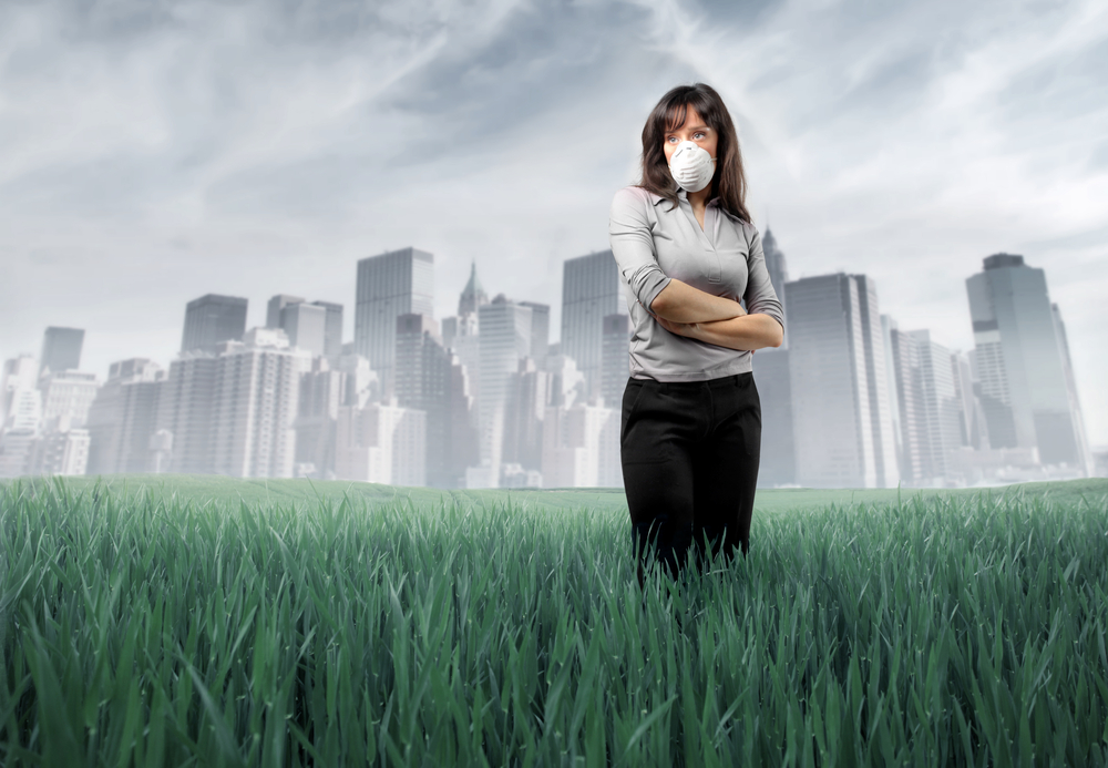 air-pollution issues