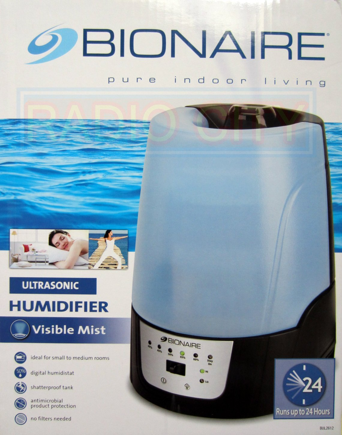 Bionaire Humidifier Review – Tips for A Bionaire Humidifier #167FB5