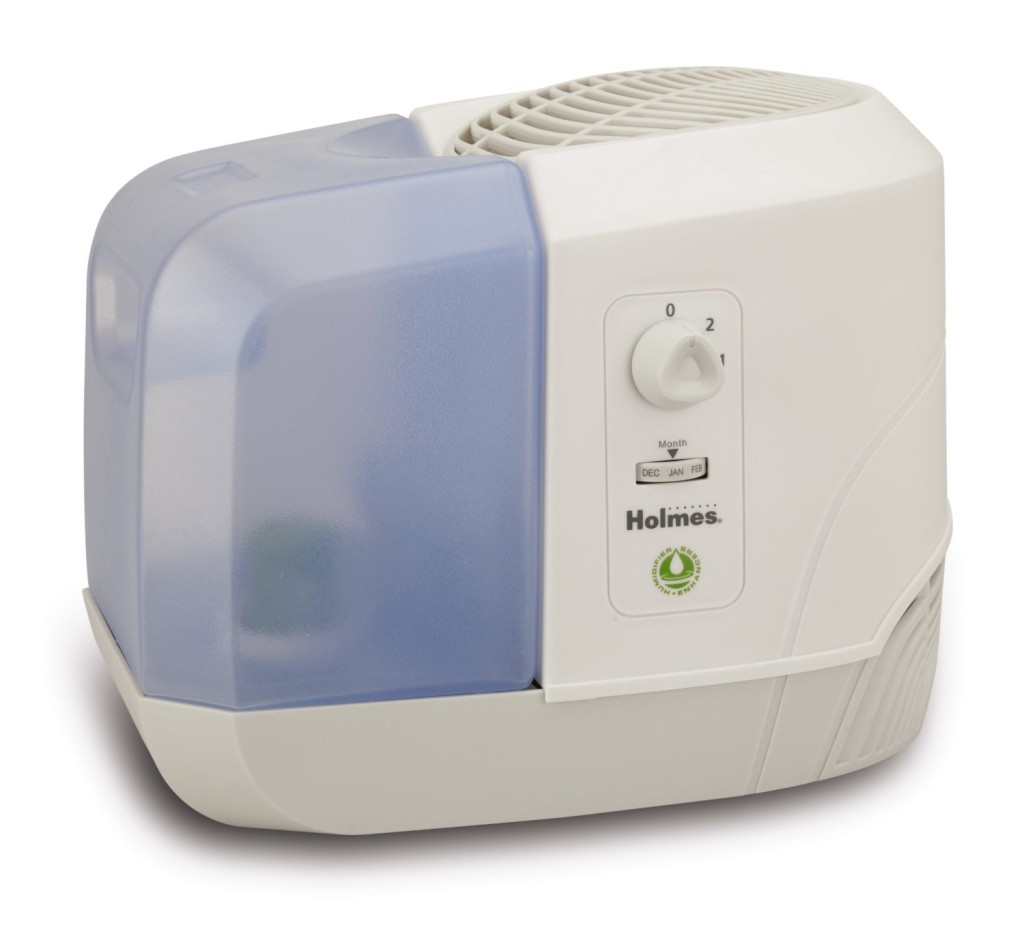 Holmes humidifier reviews ratings consumer reports for Small room vaporizer