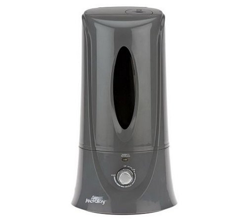 Air Innovations Clean Mist Ultrasonic Humidifier V32217