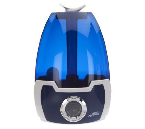 air innovations humidifier reviews, Air Innovations Ultrasonic Digital Tabletop Humidifier V31844