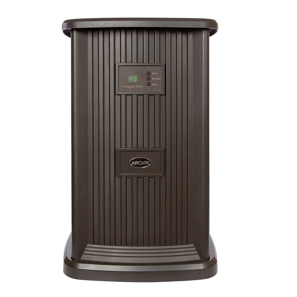 Essick humidifier review - Essick Air EP9 800 Digital Whole-House Pedestal-Style Evaporative Humidifier