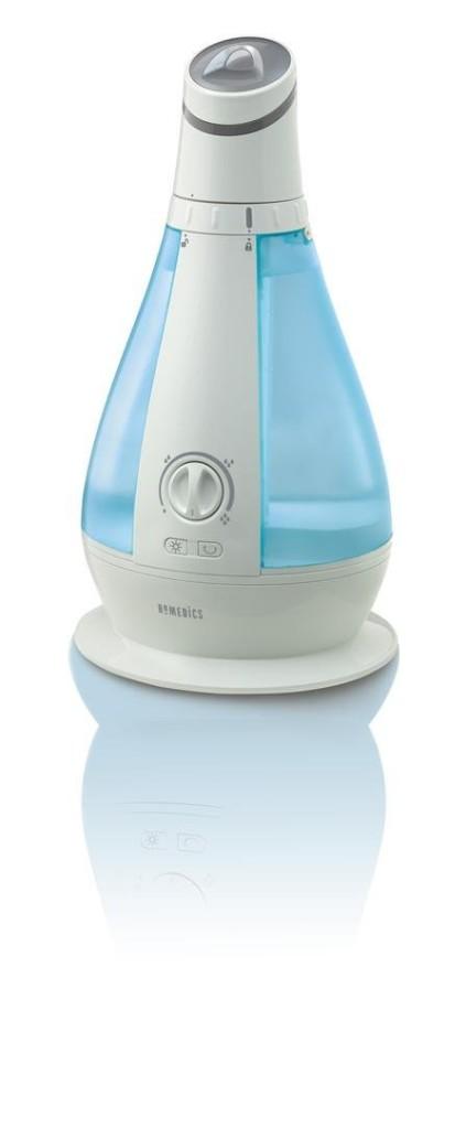 homedics ultrasonic cool mist humidifier - HoMedics UHE-OC1 Cool Mist Ultrasonic Humidifier