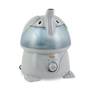 crane elephant humidifier reviews ,Crane Adorable 1 Gallon Ultrasonic Cool Mist Humidifier, Elephant