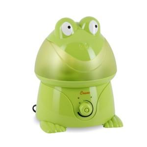 crane frog humidifier