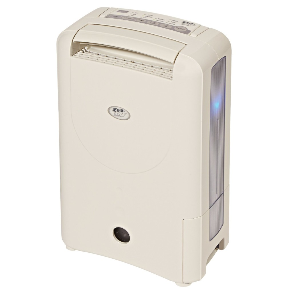 Eva-dry dehumidifier reviews, Edv-4000 Dehumidifier