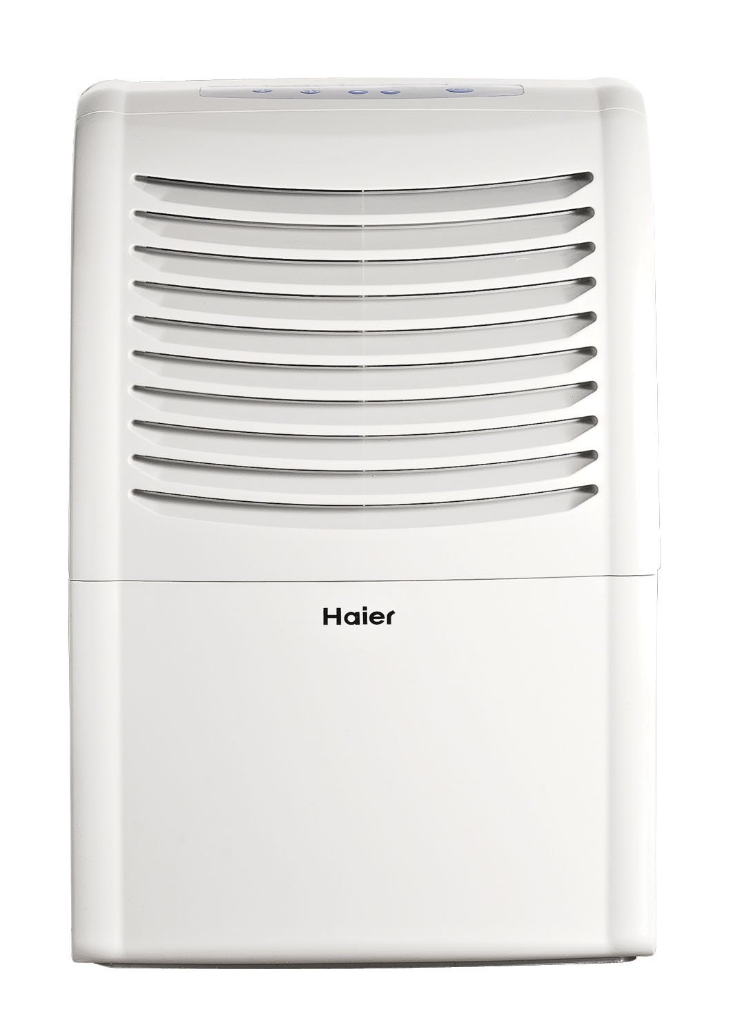 dehumidifier reviews Haier DM30EJ T 30 Pint Mechanical Dehumidifier #585A73