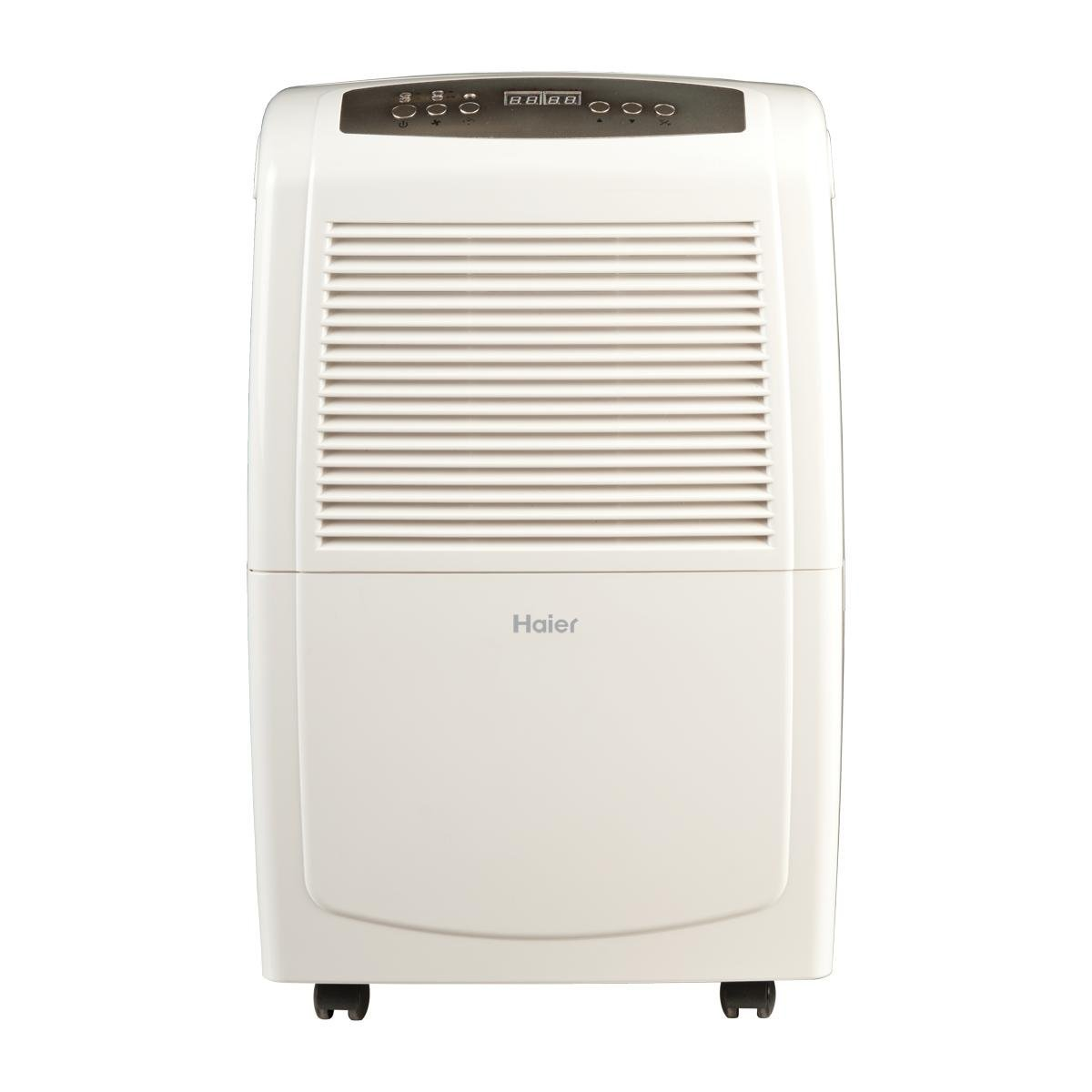 Haier HM70EP Electronic Dehumidifier 70 Pint Energy Star Rated #7A6A51