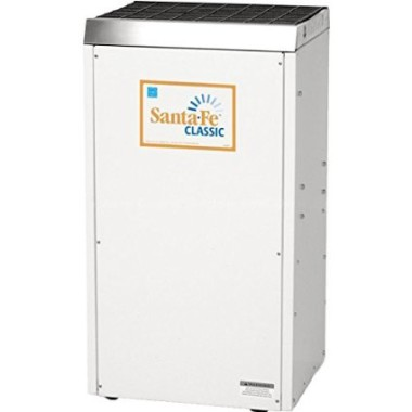 Santa Fe Classic Basement & Whole House Dehumidifier (4029700)