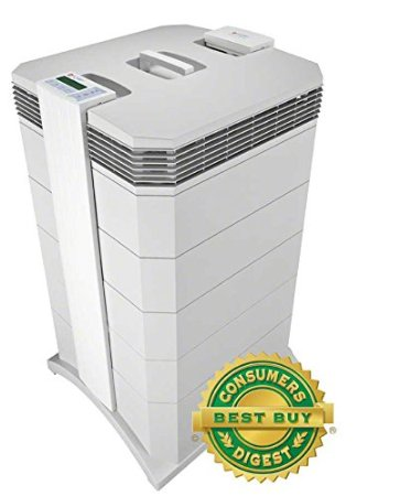 Iqair Healthpro Plus Review Guides for Healthpro Air Purifier