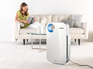 best quiet air purifier : quiet air purifier reviews 2015