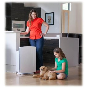 best HEPA air purifier and Reviews 2016