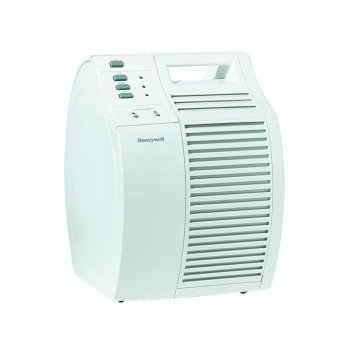 Honeywell Long-Life Pure HEPA QuietCare Air Purifier, 17000