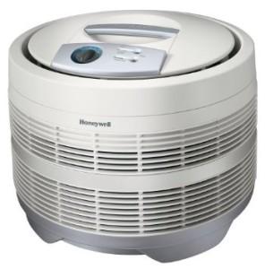 Honeywell Pure HEPA Round Air Purifier, 50150-N
