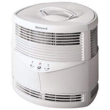 honeywell permanent true hepa air purifier - Air Purifier Reviews