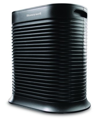 Honeywell True HEPA Allergen Remover, 465 Sq Ft, HPA300