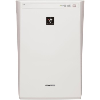 Sharp Air Purifier Review Plasmacluster Kc 860 850 Fpa60uw