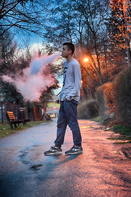 Things you need to know about e-cigs