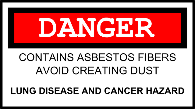 Symptoms and Treatment of Asbestos Poisoning